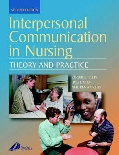 Interpersonal Communication IN Stillen Taschenbuch Roger B. Ellis
