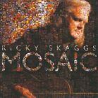 Mosaic by Ricky Skaggs (CD, Aug-2010, Skaggs Family Records)