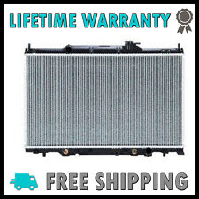 Radiator With Cap For Honda Fits Crv 2.0 L4 4Cyl 2051WC