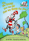 Oh, The Things You Can Do That Are Good For You! (The Cat in the Hat's Learning Library, Book 5) by Tish Rabe (Paperback, 2002)