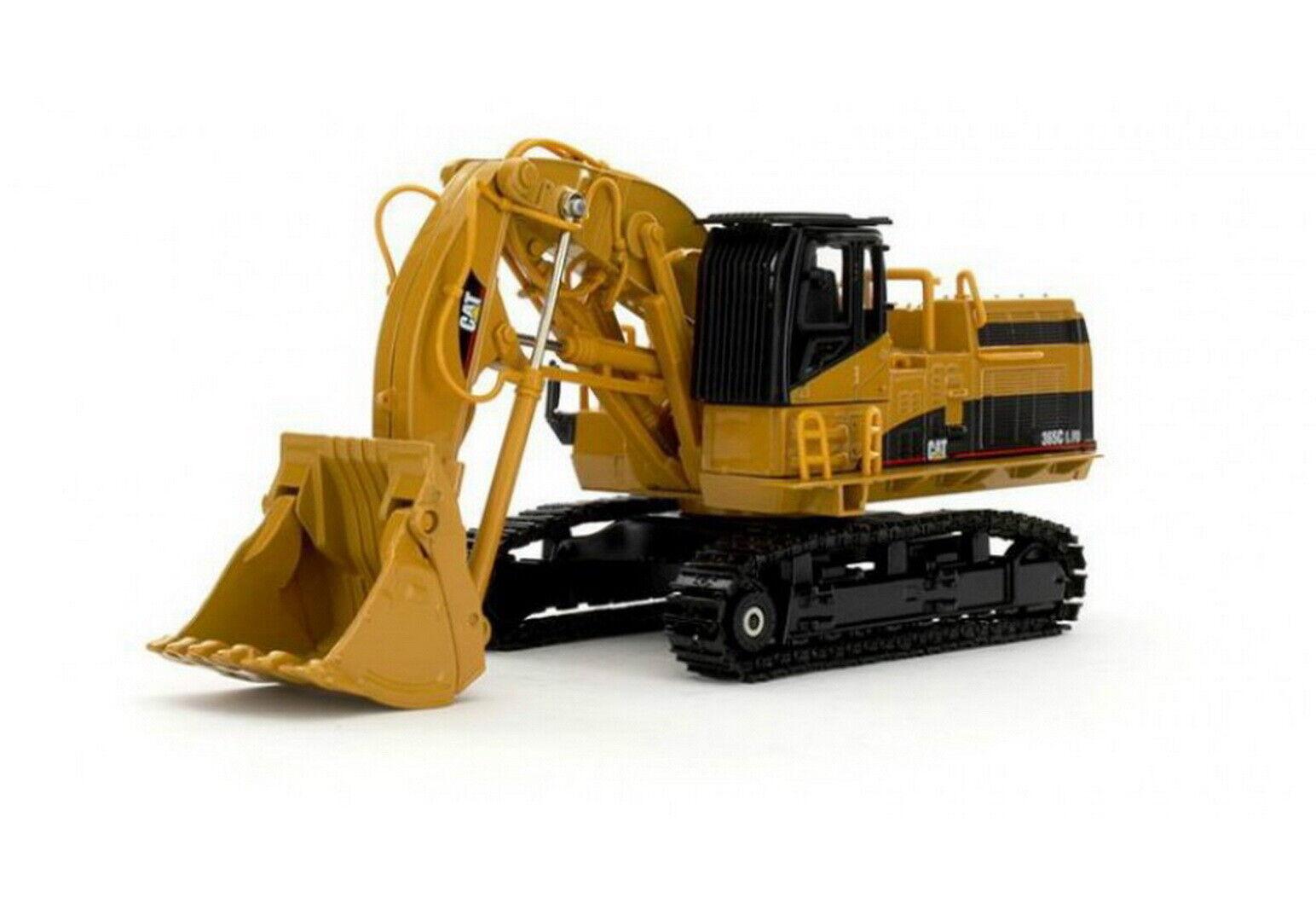 1 50 Norscot Caterpillar Cat 365C L Front Shovel Diecast Modell NIB 55160