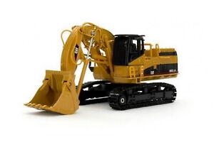 1-50-Norscot-Caterpillar-CAT-365c-l-Front-Shovel-DIECAST-Model-NIB-55160