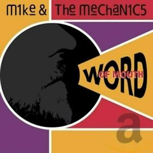 Mike-and-the-Mechanics-CD-Word-of-mouth-new-sealed