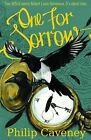 One for Sorrow by Philip Caveney (Paperback, 2015)
