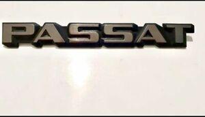 Logo Passat B2 80/88 New Single Copy IN Sale Make Offers 321853687AS