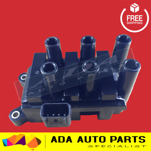 BRAND NEW FORD FALCON AU SERIES 2 ,3 LTD COUGER IGNITION COIL PACK
