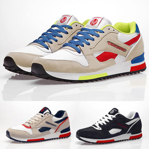 Paperplanes Mens Athletic shoes Fashion Sports Walking Running Sneakers 1397