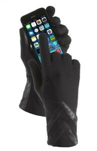 NIB-ISOTONER-SMARTOUCH-SMART-TOUCH-DRI-WOMENS-GLOVES-TECH-TOUCHSCREEN-SIZE-M-L