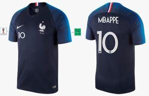 Mbappe Trikot Frankreich