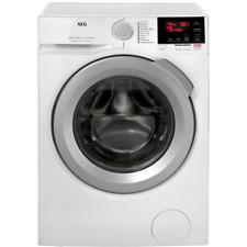 AEG L6FB64470 Waschmaschine Serie 6000 Freistehend Weiß Neu