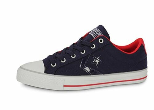 Player Bianco Blu Rosso Ox Star Converse OH51WznCq