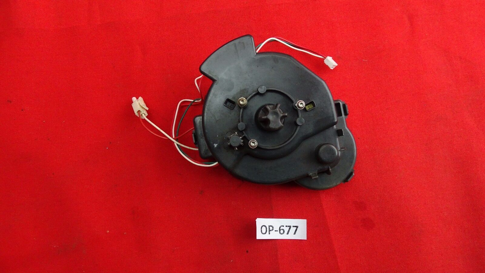 Original Siemens EQ5 Transmission redor