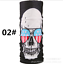 New-1-Face-Mask-Sun-Shield-Neck-Gaiter-Balaclava-Neckerchief-Bandana-Headband-AA thumbnail 7