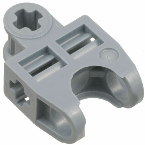 Missing Lego Brick 32174  x 4 Technic Connector 2 x 3 Ball Socket Select Color