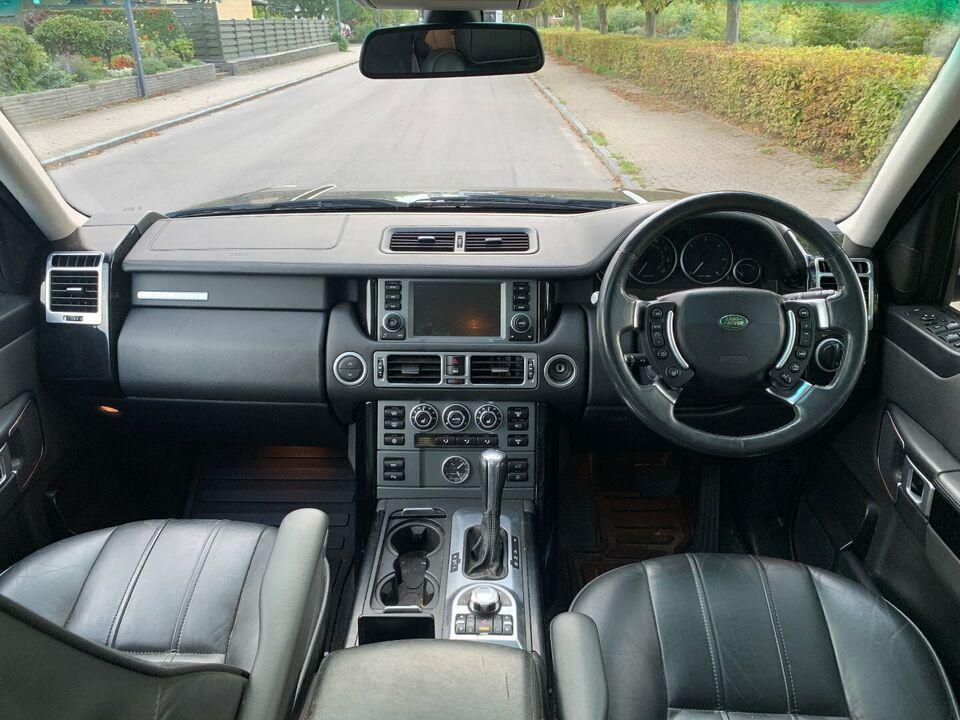 Land Rover Range Rover 3,6 TDV8 Vogue aut. Diesel 4x4 4x4