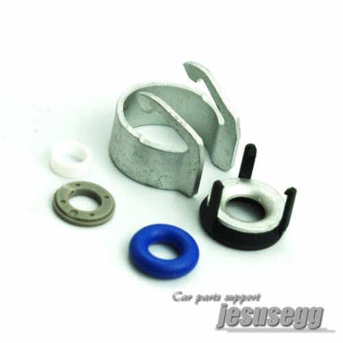 for VW Beetle Jetta Tiguan AUDI TT A3 A4 A6 A8 New Fuel Injector Seal Kit