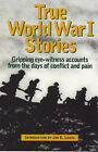 On the Front Line: True World War I Stories by Little, Brown Book Group (Paperback, 1999)