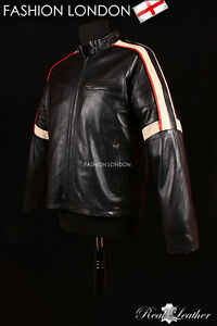 039-WAR-OF-THE-WORLDS-039-Black-Men-039-s-Movie-Film-Real-Leather-Hollywood-Action-Jacket