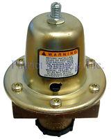 Bell & Gossett 110196lf B7-12 3/4 Fnpt Pressure Reducing Valve 12 Psi Lead Free