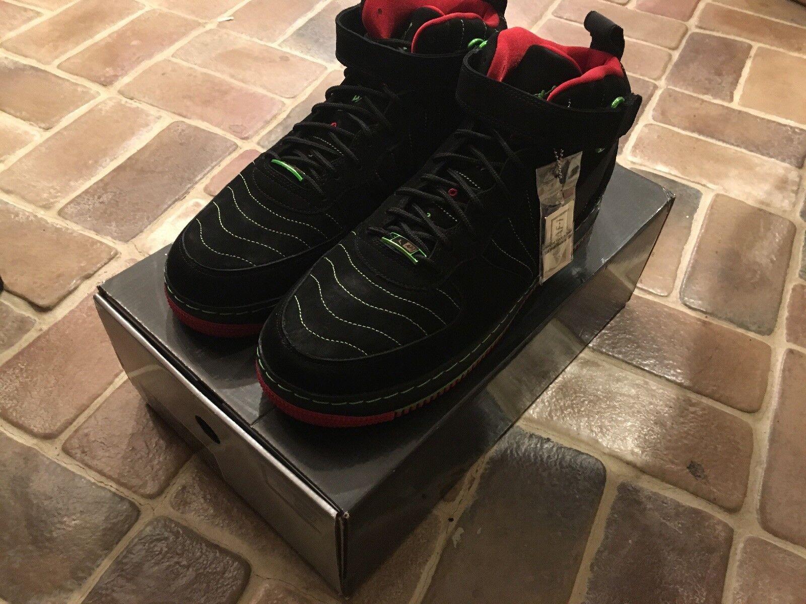 Air Jordan Fusion 12 Premier