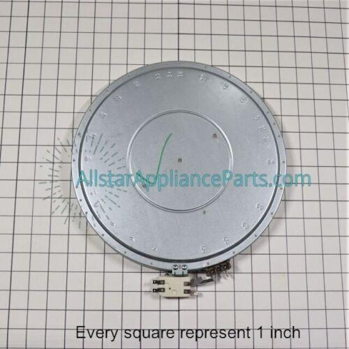 GE Range//Stove//Oven Radiant Surface Element WB30T10130