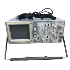 Kenwood Cs 810 Digital Storage Oscilloscope With Cables