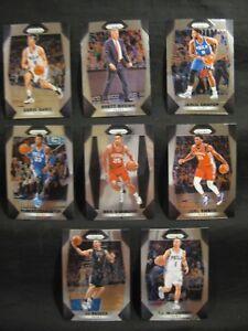 2017-18-Panini-Prizm-Basketball-Philadelphia-76ers-Base-Cards-Lot-You-Pick