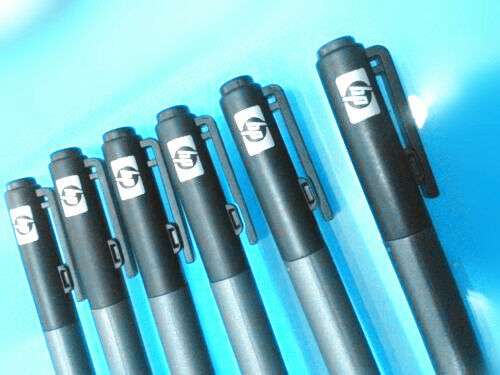 Original HP Touch Pen Stylus S Pen For TC4200 TC4400 2710P 2730P 2760P Used