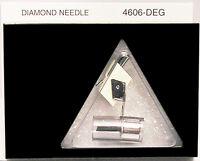 Turntable Needle Stylus For Pickering D7e, D6e, D8e, D200, Xv15