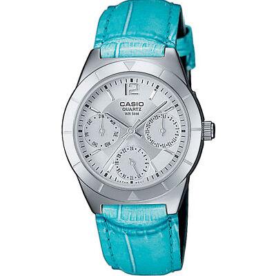 Оригинальные наручные часы Casio Collection LTP-2069L-7A2 женские