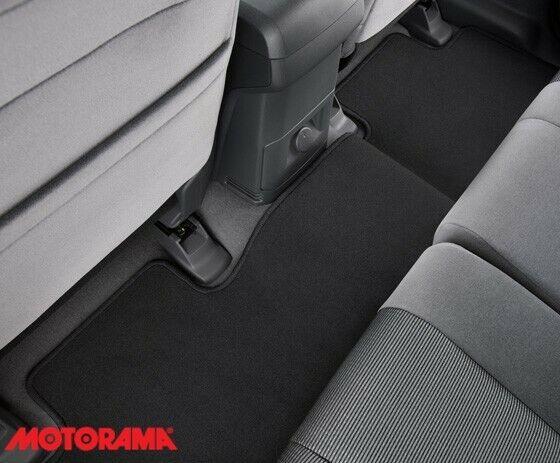 Genuine GM Holden RG Colorado Rear Carpet Mat Suit 2015 onwards NEW 92280166
