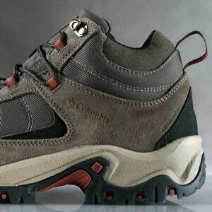 COLUMBIA GRANITE RIDGE MID hiking boots