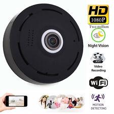 wifi mini camara ip cámara espía seguridad vigilancia cctv HD1080P inalambrica