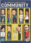 Community Season 4 - DVD Region 2