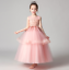 Flower-Girl-Dress-Princess-Formal-Graduation-Bridesmaid-Size-4-14-ZG9 thumbnail 4