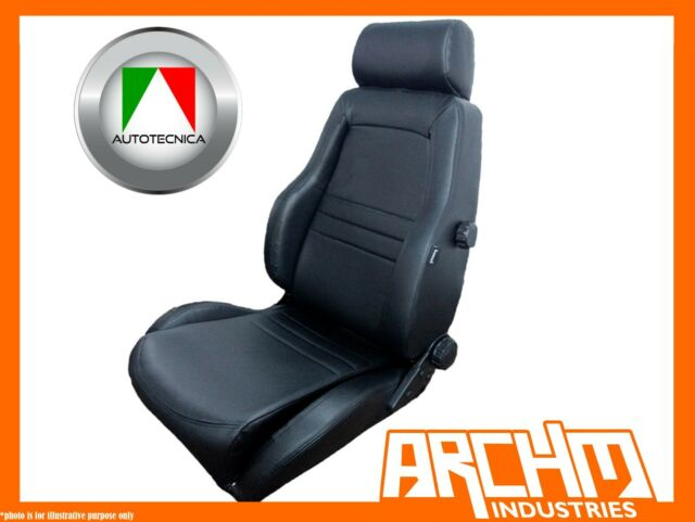 AUTOTECNICA - UNIVERSAL ELECTRIC SEAT ( OUTBACK ADVENTURER ) 4X4 - SLIDER ADJUST