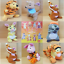 McDonalds-Happy-Meal-Toy-2000-Winnie-The-Pooh-Friends-Soft-Toys-Various thumbnail 2