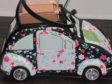 Kate Spade Scenic Route Car Bag Clutch BNWT SOO CUTE!