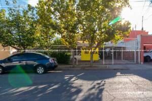Casas en Renta Zona San Felipe Chihuahua