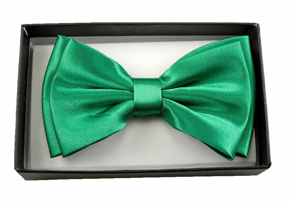 Brand New in Factory Box! Mens Unisex Wedding Party Tuxedo Black Multi Color Music Note Dress Bow tie Bowtie