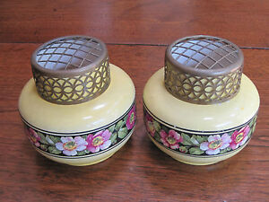 Image is loading ANTIQUE-FALCON-WARE-No-2-PAIR-OF-5- : flower frog vase - startupinsights.org
