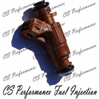 0280155923 Rebuilt by Master ASE Mechanic USA OEM Bosch Fuel Injectors Set 8