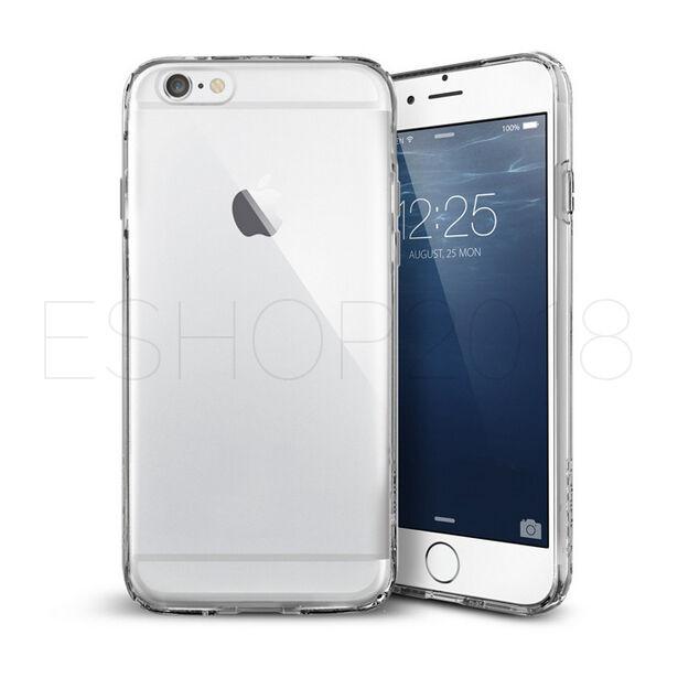 "Wholesale Lot Transparent Clear Soft TPU Case for iPhone 6/6S 4.7"" 6 Plus 5.5"""