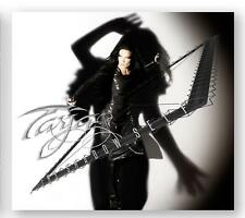 CD*TARJA**THE SHADOW SELF***NAGELNEU & OVP!!!