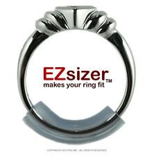 Ring Size Adjuster - 3 pack (medium) - A Better Ring Guard by EZsizer