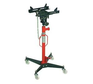 HOC CH11 1100 POUND HIGH LIFT TRANSMISSION JACK + 1 YEAR WARRANTY + FREE SHIPPING Canada Preview