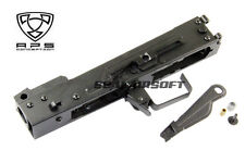 A.P.S. ASK AEG Airsoft Toy Lower Metal Body (Toy Only) APS-AEK008
