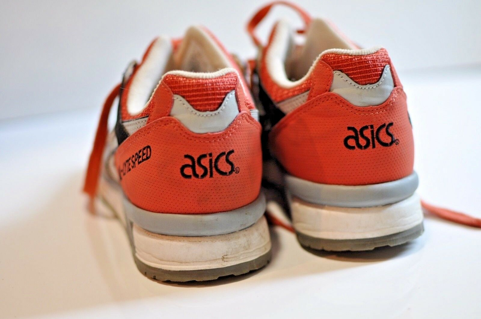 ASICS Tiger femmes Gel-Lyte Speed Trainers running running running Taille 6.5 11ee31