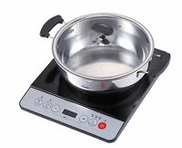 Midea 1500W Induction Cooktop Cooker