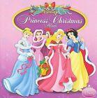 Princess Christmas Album by Disney/Marty Panzer (CD, Sep-2009, Walt Disney)